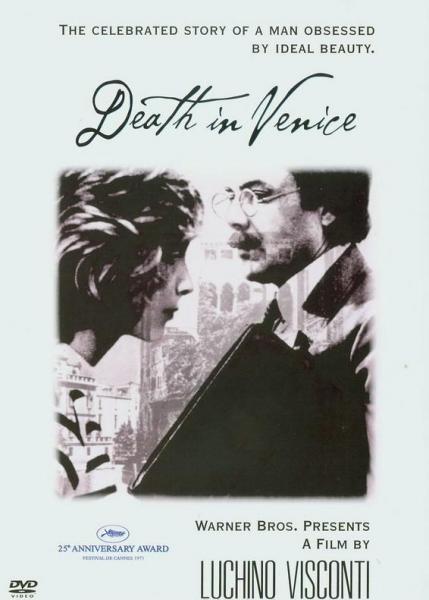 Smrt v Benátkách