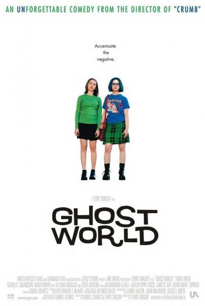 Film Ghost World