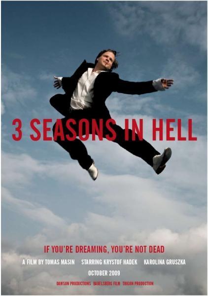 Film 3 sezóny v pekle