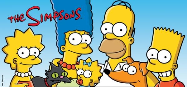 Die Simpsons  X (9)