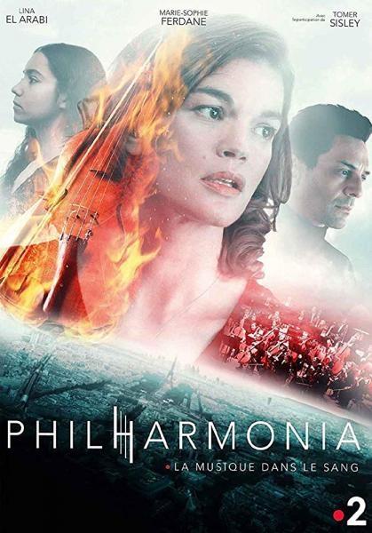 Seriál Filharmonie