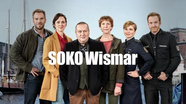 Seriál SOKO Wismar
