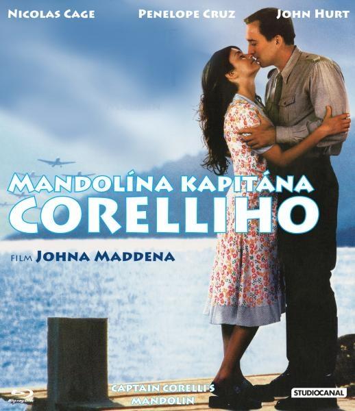 Film Mandolína kapitána Corelliho