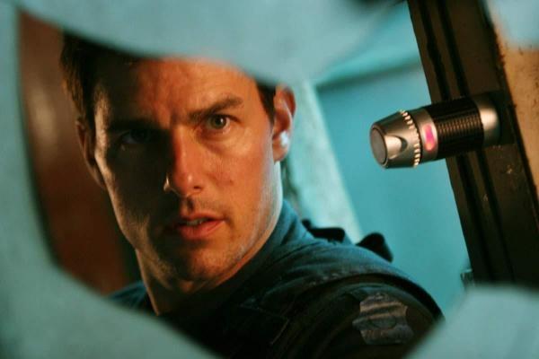 Film Mission: Impossible II