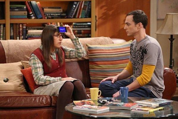 The Big Bang Theory  VIII (9)
