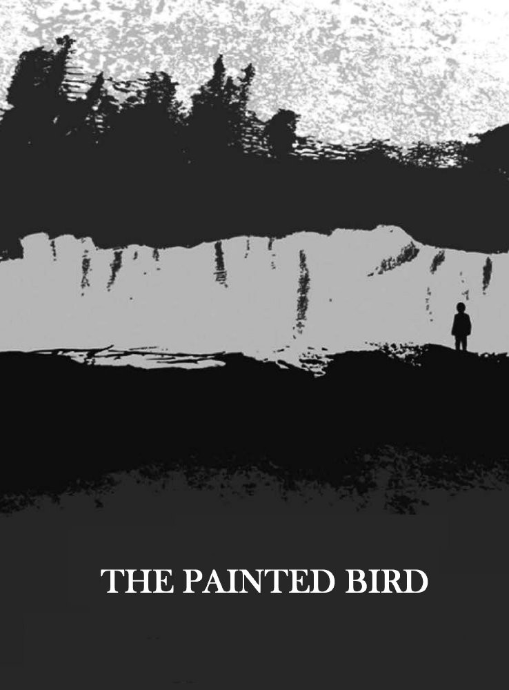 Film Nabarvené ptáče