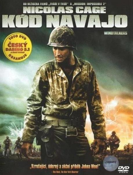 Film Kód Navajo
