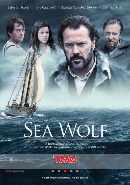 Mořský vlk