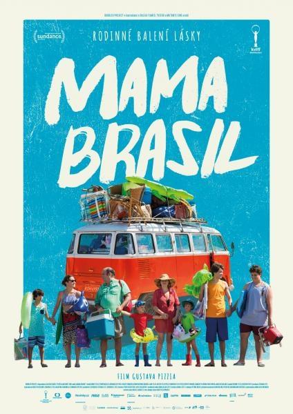 Mama Brasil