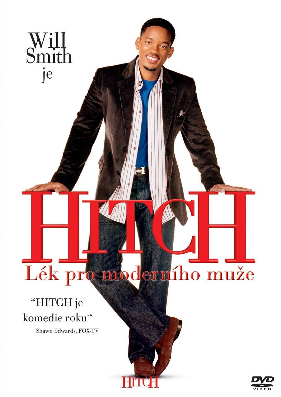 Film Hitch: Lék pro moderního muže