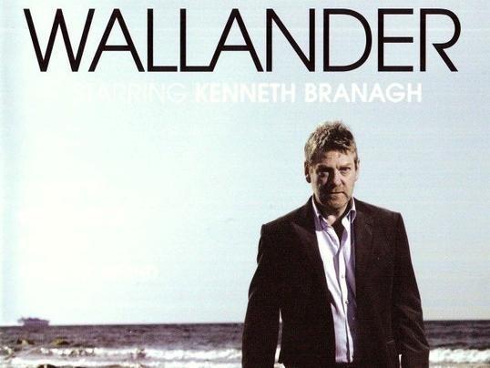 Wallander: Pátá žena