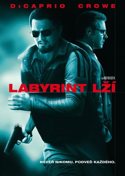 Film Labyrint lží