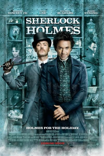 Film Sherlock Holmes