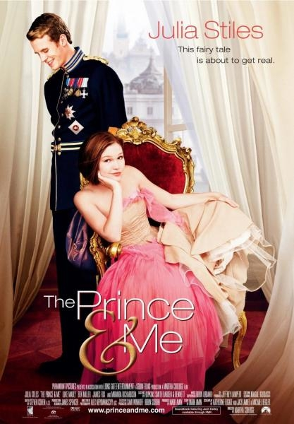 Film The Prince And Me