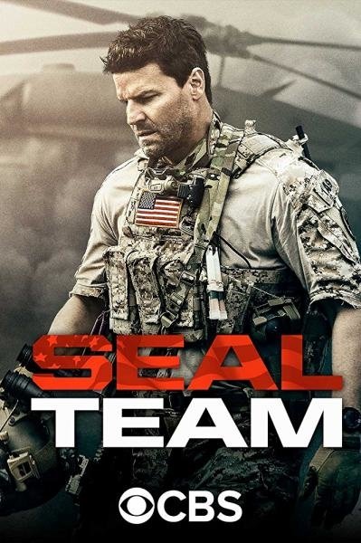 SEAL Team - komando Foki