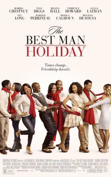 Sleduj online drama, komedie Best Man Holiday na Nova Cinema!
