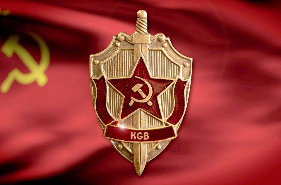 Documentary KGB: Meč a štít