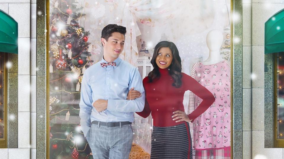 Film Vánoce na plný úvazek