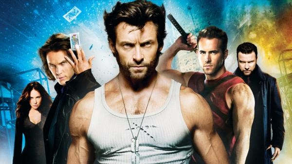obrázek k pořadu X-Men Origins: Wolverine