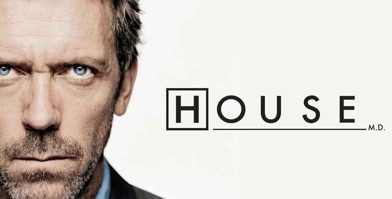 Serial Dr. House