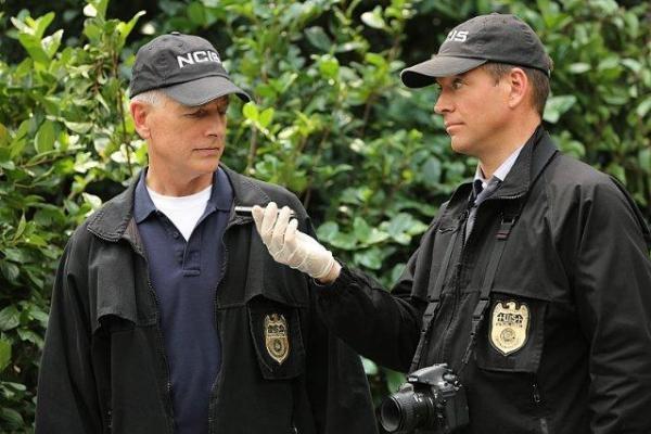 Agenci NCIS  XII (2)