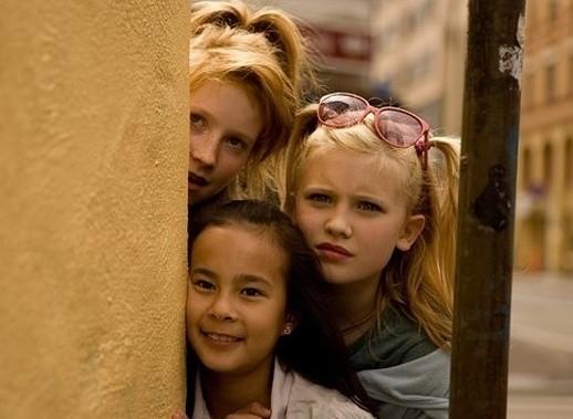 Film Andělé z East Endu