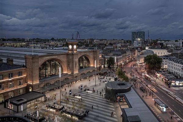 Nejslavnější evropská nádraží  (5)