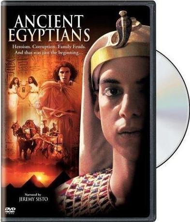 Dokument Starověký Egypt