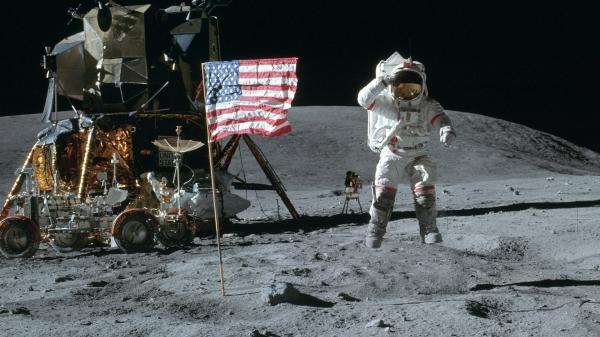 Odpočítávání k Apollu