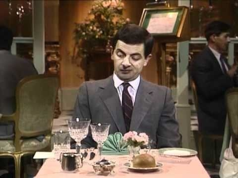 Seriál Návrat Mr. Beana