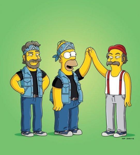 Simpsonovi  XXII (16)