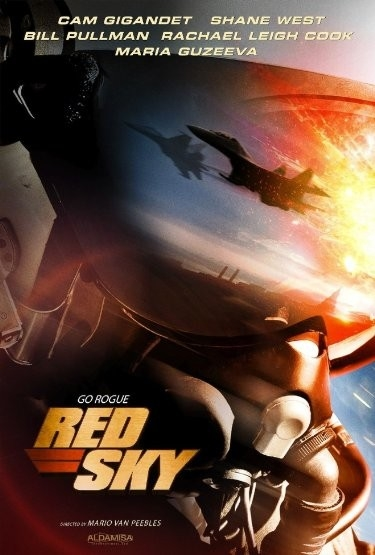 Film Rudé nebe