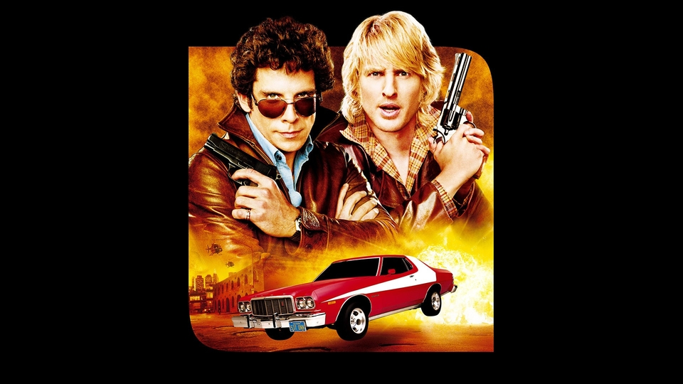 Film Starsky & Hutch