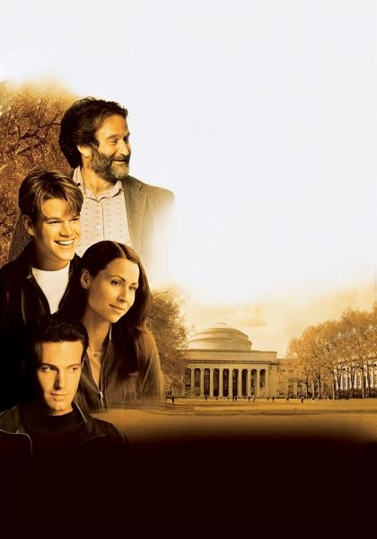 Film Dobrý Will Hunting