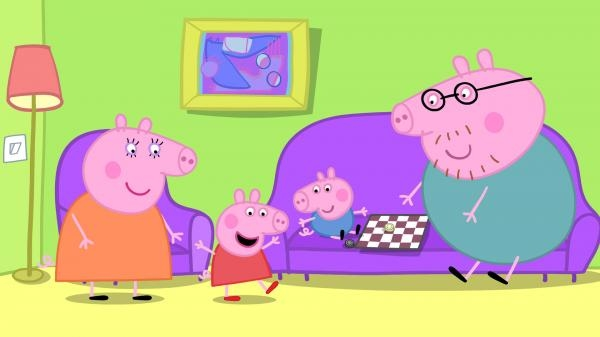 Peppa Pig  (19)