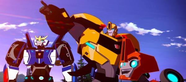 Seriál Transformers 3 - Die dunkle Seite des Mondes II (11)