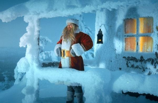 Vánoční pohádka