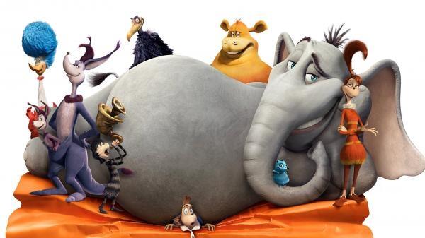 obrázek k pořadu Horton