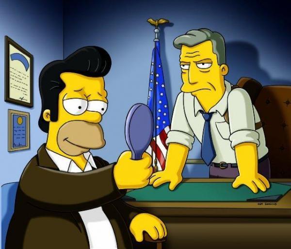 Simpsonovi  XXII (9)