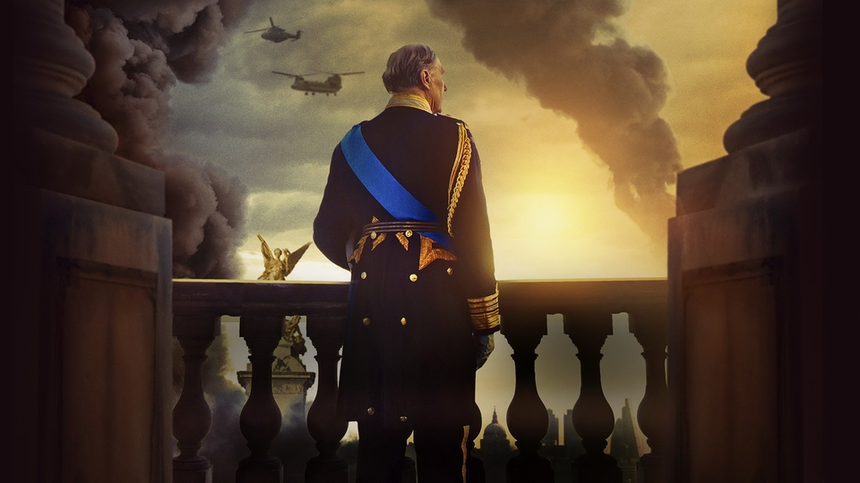 Film Král Charles III