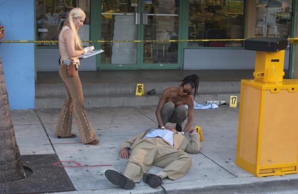 C.S.I.: Kriminálka Miami  (8, 9)