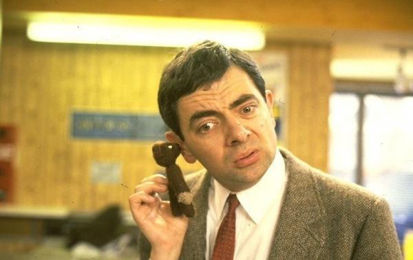 Seriál Odpal, pane Beane