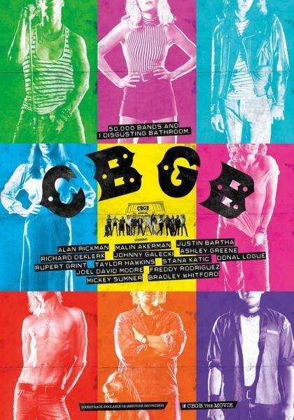 CBGB: Kolébka punku