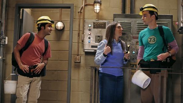 The Big Bang Theory  VIII (6)