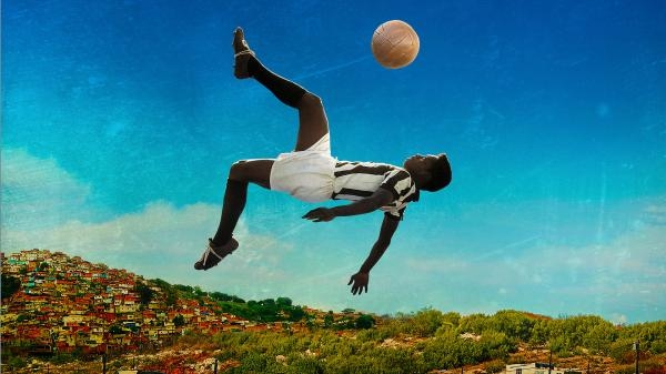 Film Pele: Birth Of A Legend