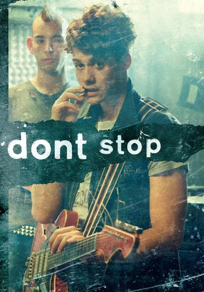 Film Don´t Stop