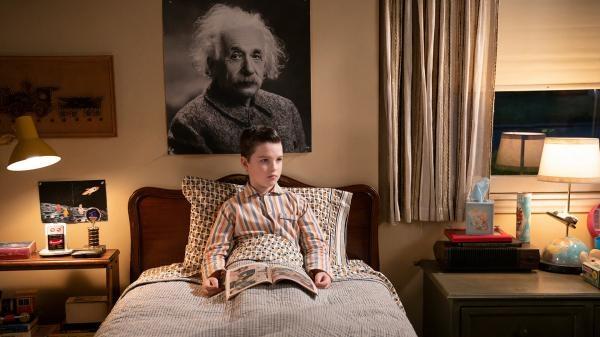 Young Sheldon  III (10)