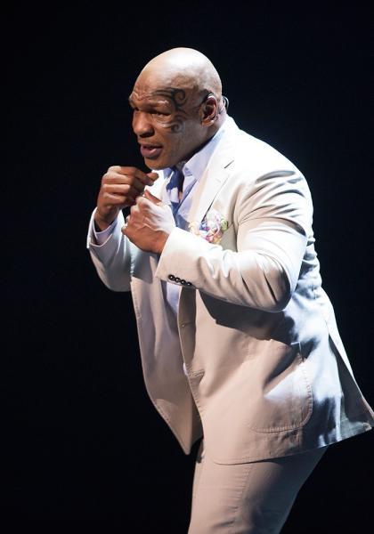 Mike Tyson: Naprostá pravda