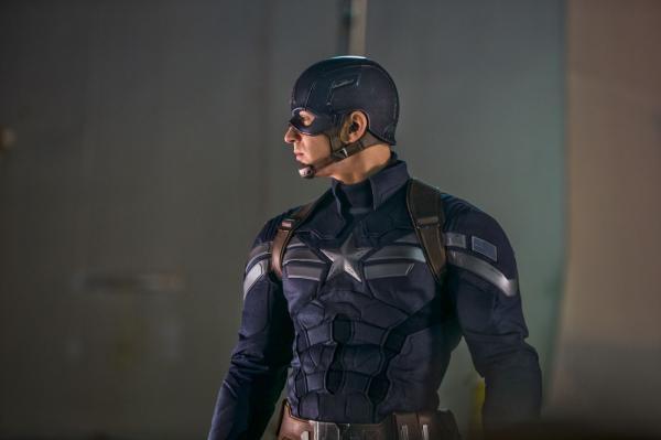 Captain America- Návrat prvního Avengera