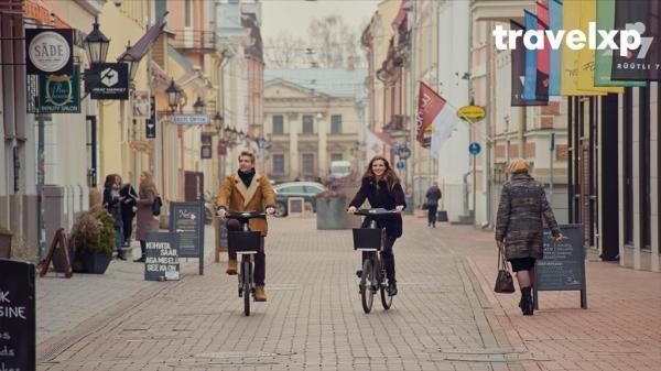 10 Days Estonia